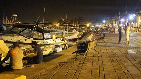 Marsaxlokk, Malta: Il paese dei pescatori