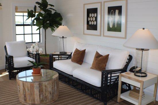 ซีบริง, ฟลอริด้า: Caladium Suite Living Area