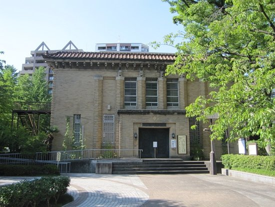 Kanto Earthquake Memorial Museum