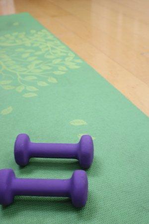 Sebring, FL: Gym