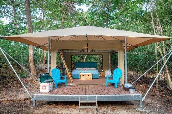 Cinnamon Bay Resort & Campground