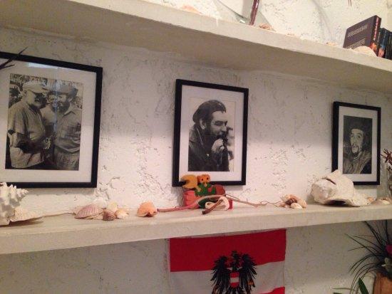 史提夫汪達蘭之家張圖片