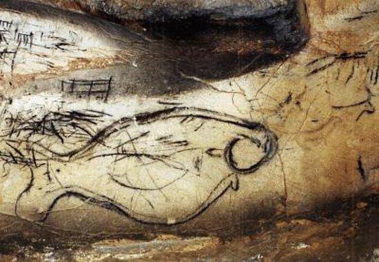 Benaojan, Spain: Cueva de la Pileta