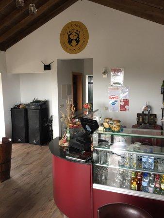 Sao Roque do Pico, โปรตุเกส: Baco's Corner Bar