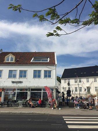 Mandal, Norvège : photo1.jpg