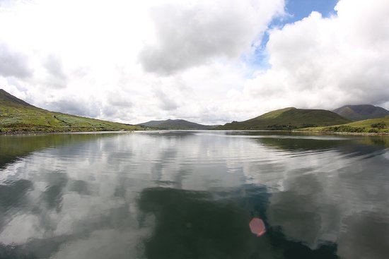 Leenane, Irland: photo1.jpg