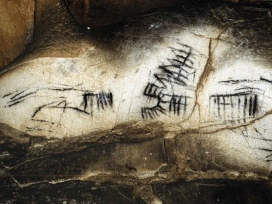 Pileta Caves (Cueva de la Pileta) (Benaojan, Espanja) - arvostelut
