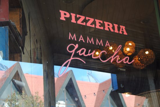 Pizzeria Mamma Gaucha