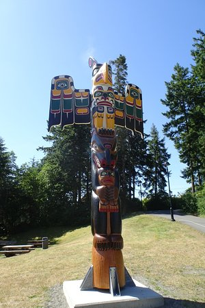 Foto The Museum at Campbell River