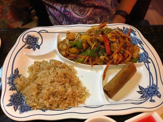 Uintah Food Restaurant