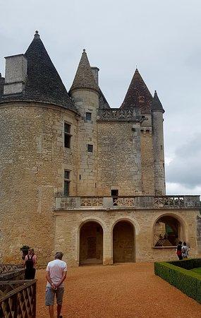 Chateau des Milandes: 20170720_123116-01_large.jpg