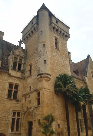 Chateau des Milandes: 20170720_143904-01_large.jpg