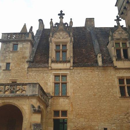 Chateau des Milandes: 20170720_144025-01_large.jpg
