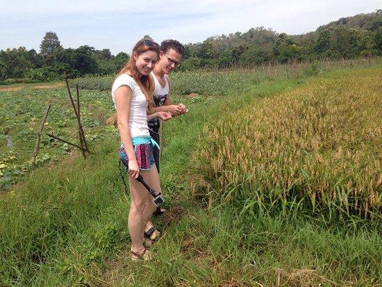 Kotugoda, Sri Lanka : On tour!!!!!!