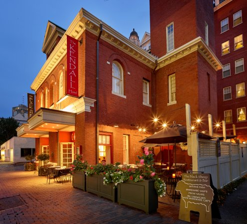 best deals cambridge hotels