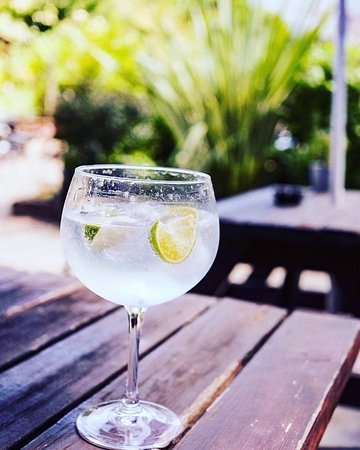 Bromley, UK: World Gin Day at The Shortlands Tavern - we stock over 15 brands!