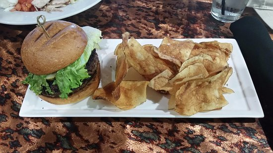 Miles City, MT: Dinner