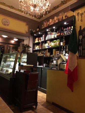 Restaurant Il Barone  Ef Bf Bd Paris