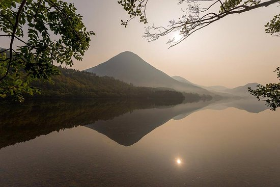 Buttermere, UK: Scenery close by