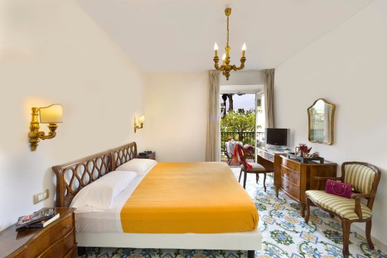 Hotel Alpha: Classic Room in Villa