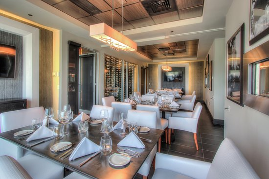 Ashburn, VA: PRIVATE DINING ROOMS