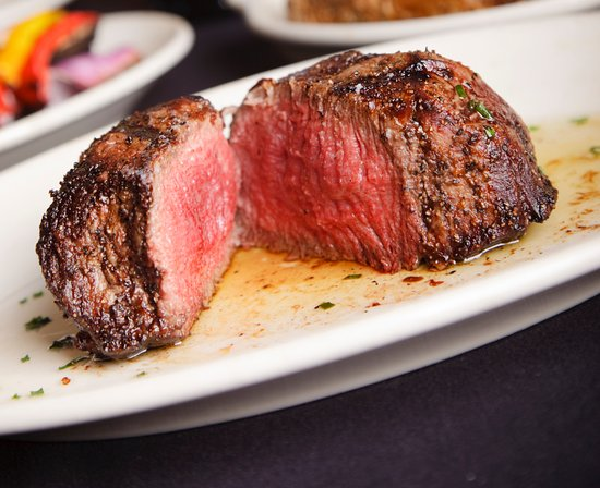 Ashburn, VA: Prime Filet Mignon 8oz. 12 oz.