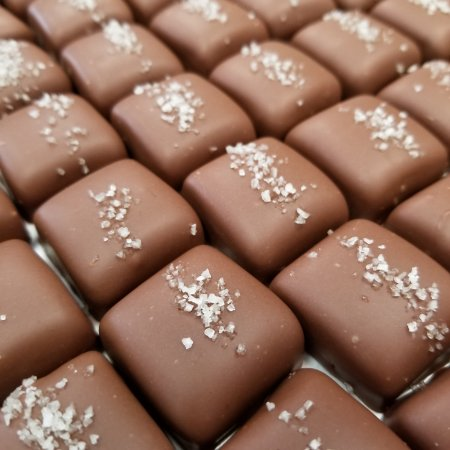 Texarkana, TX: Hand crafted chocolates are our specialty.