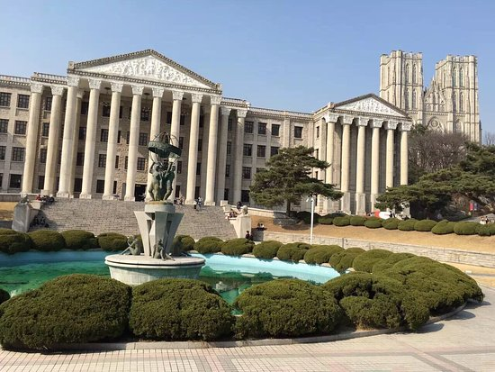 Kyunghee University Seoul Campus