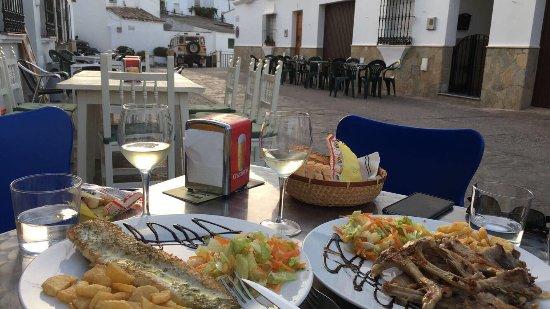 El Gastor, Spain: photo1.jpg