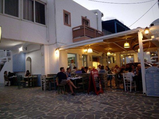 Агиос-Прокопиос, Греция: !!!!!