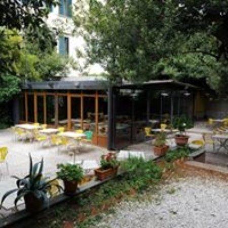 Il giardino di barbano firenze san lorenzo ristorante recensioni numero di telefono foto - Il giardino di barbano ...