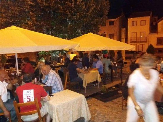 Belmonte, Πορτογαλία: Como é bom