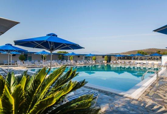 Hotel Delphi Beach