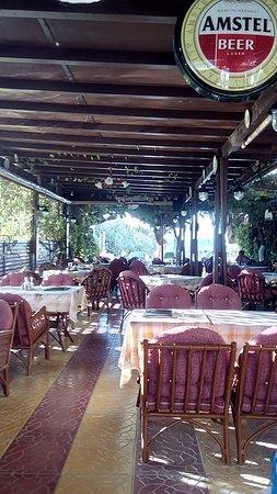 Аделе, Греция: Memories Restaurant