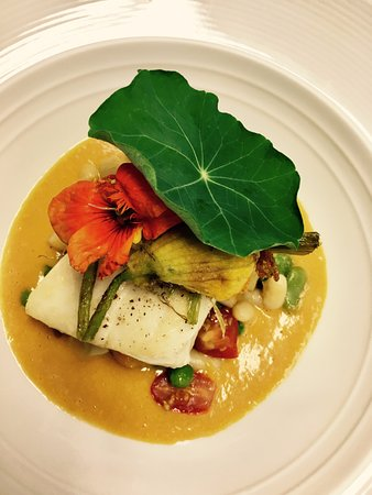 Fairfax, VA: Halibut