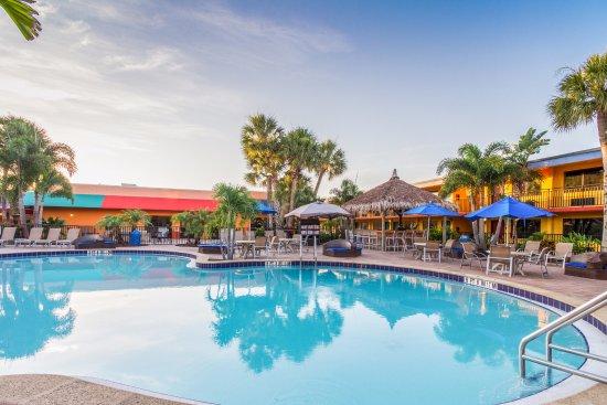 coco key hotel and water park resort orlando florida. Black Bedroom Furniture Sets. Home Design Ideas