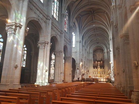 Sainte-Anne-d'Auray, France: Basilique de Sainte Anne D'auray