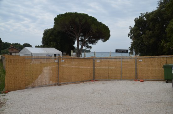 Bale, Kroatien: Meneghetti Bech Club