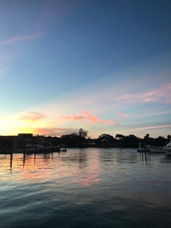 Jupiter, FL: pretty skies