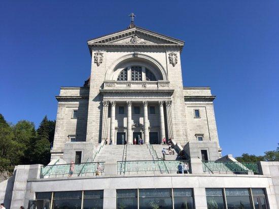 Montreal, Canadá: St Joseph