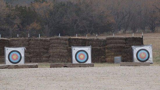 Graham, TX: shooting