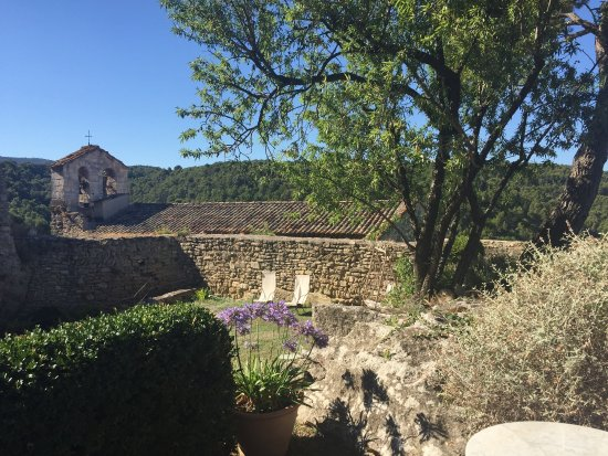 La Roque sur Pernes, France: photo2.jpg