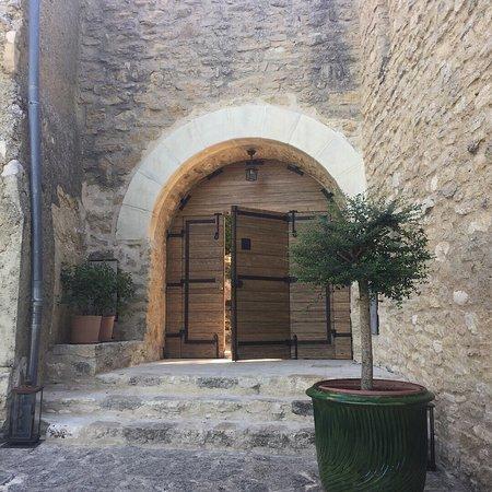 La Roque sur Pernes, France: photo3.jpg