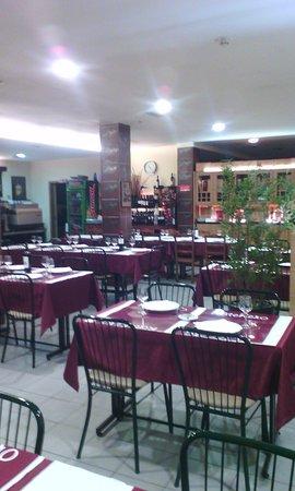 Sao Joao da Madeira, Portugal: Restaurante Cafe Katekero
