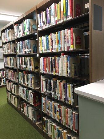 ฟิชคิลล์, นิวยอร์ก: The reading rooms