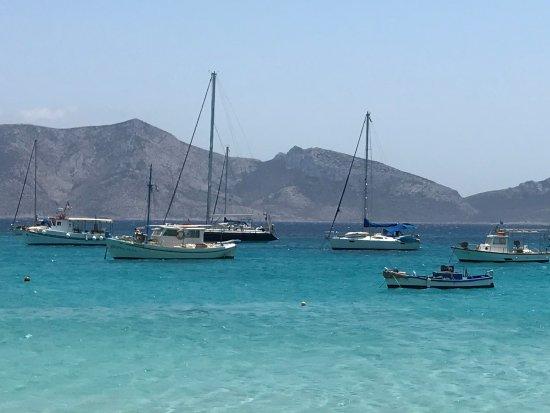 Stelida, Griekenland: Malerischer Hafen