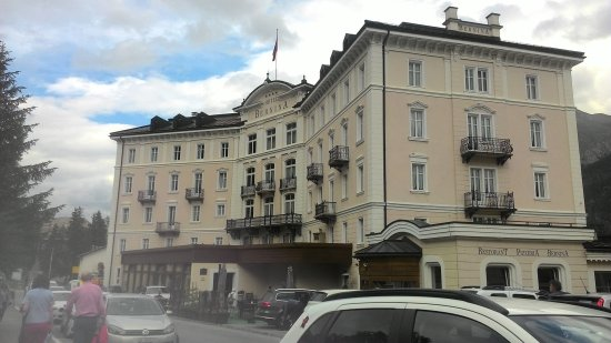 Samedan, Switzerland: P_20170627_181530_large.jpg
