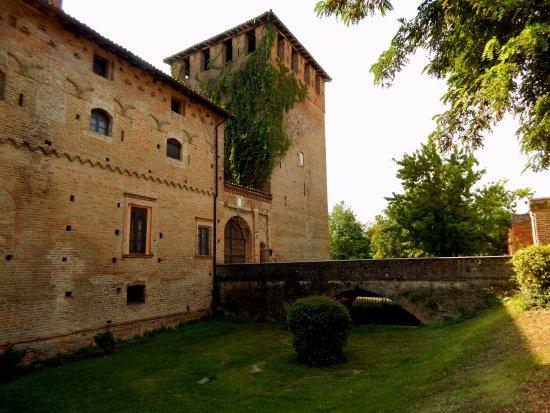 Castello di Argine