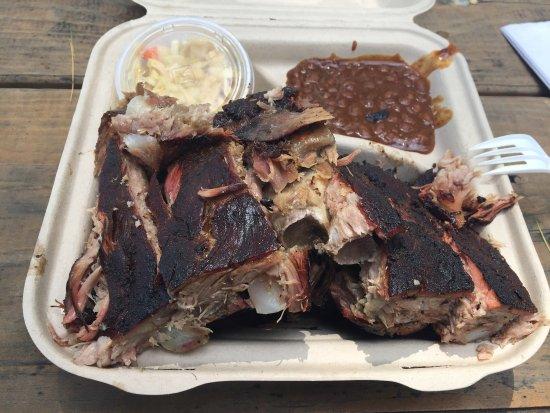 Bethel, ME: Smokin' Good BBQ