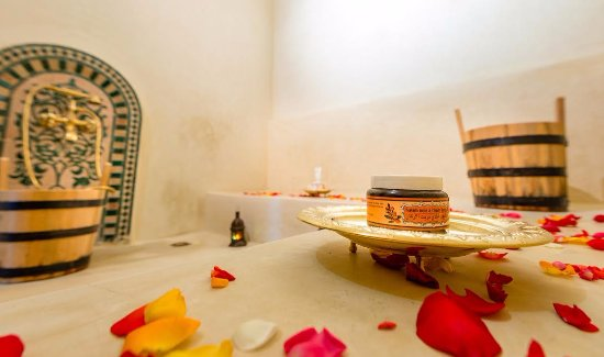 Click Spa Marrakech